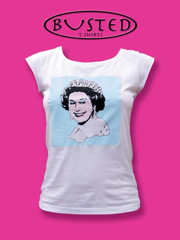 Old Queenie LF